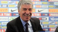 Гасперини: Интер ще бъде силен и без Ето'о