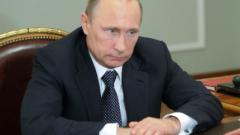 Путин разкритикува украинските генерали