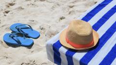 "Нова проверка за плажа ""Смокините-север"""