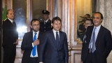 Италия: Аванти, дилетанти!