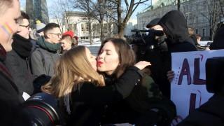 Литва признава гей браковете на свои граждани с чужденци