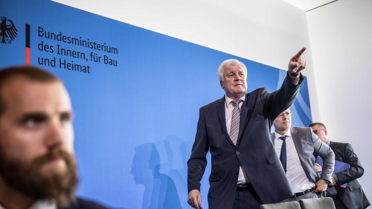 Убийството на местния политик Валтер Любке в началото на юни