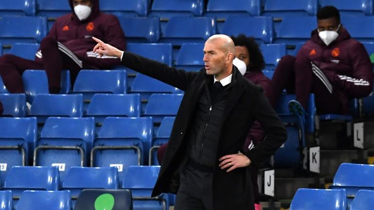 Зинедин Зидан напуска Реал, ясно е кой ще го замени