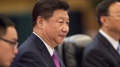 """Китайският президент затяга контрола в Комунистическата партия, тръгва срещу """"заговорите"""""""