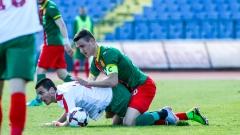 """Младежите равностойни на мъжете на """"Васил Левски"""""""