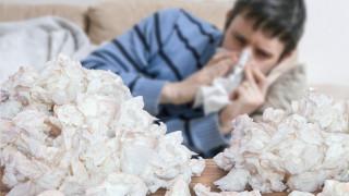 Утре отменят грипната епидемия в София-град, Кюстендил и Пазарджик