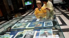 Националната библиотека пуска дигитално копие на тефтерчето на Ботев