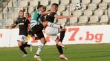 Славия победи Черно море с 2:1 като гост
