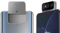Asus Zenfone 8 Flip идва с подвижна камера