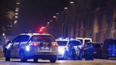 Тройна стрелба вкара в паника Копенхаген
