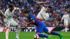 Два пъти Барса срещу Реал за четири дни през август