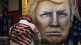 Конгресът погва Доналд Тръмп за данъците