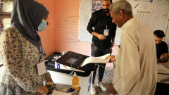 """Проирански групи в Ирак отхвърлиха """"фалшифицираните резултати"""" от изборите"""