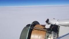 Боинг 777 кацна аварийно на Хаваите
