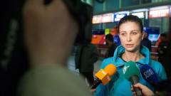 Весела Димитрова: Това не беше нашето Европейско
