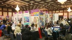 15-20% от българските ученици кандидатстват в чужди ВУЗ-ове