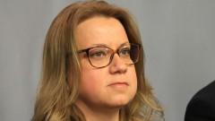 Деница Златева: Няма да крепим кворума