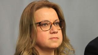 Деница Златева: ГЕРБ са царе да пускат фалшиви новини за БСП