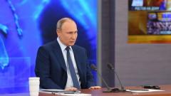 Путин: Хвалещият се с хуманност Запад не трябва да налага санкции в пандемия