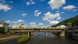 Студентка от Оксфортски университет включи Покрития мост в Ловеч в своя курсова работа