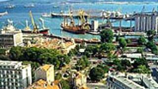3 г. терминал на пристанище Бургас работи без разрешение
