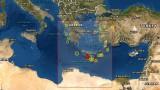 Гърция ще стреля с С-300 на о. Крит