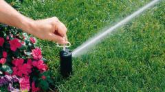 Намалиха цената на водата за поливане