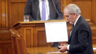 Местан: С новия вот на недоверие Борисов прави капан на Цветанов