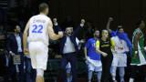 Тити Папазов: Благодаря за характера на играчите ми