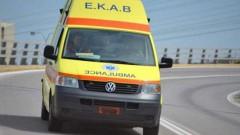 Гърция с мерки срещу катастрофите