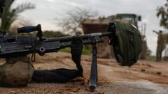 Разходите за отбрана по света вече са по-големи от икономиката на Бразилия