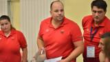 Владимир Искров пред ТОПСПОРТ: Баскетболът е семейство, с което играем