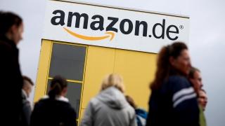 Amazon с апетит към следващия пазар за трилион долара
