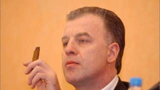 Сираков: До три години влизаме в Шампионската лига