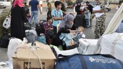 Турция отваря границите? Пуска пак бежанците