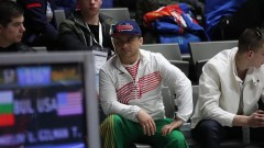 Радослав Великов повежда трима юноши на турнир в Якутск