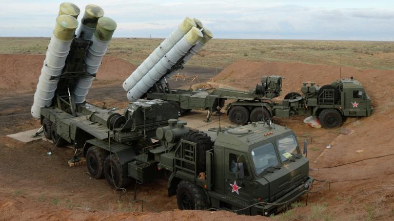 Турция: Руският комплекс С-400 няма да бъде интегриран в системата на НАТО