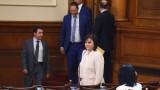 БСП вика МВР шефа заради разстрела в Ботевград