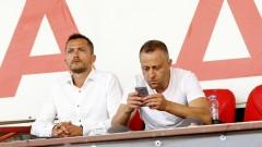 Владимир Манчев: ЦСКА трябва да създава повече положения за гол
