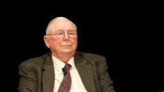 Рецептата за дълъг, успешен и щастлив живот на 95-годишния милиардер Чарли Мънгър