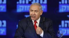 """Нетаняху обяви с указ телевизия """"Ал-Акса"""" за терористична"""