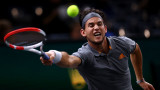 Доминик Тийм: Циципас е добра новина за тениса  с атрактивния си стил