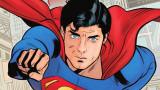 Нова промяна в Супермен