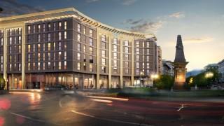 След София луксозната марка Hyatt отваря хотел в друга източноевропейска столица