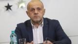 Дончев отрече за конфликт с председателя на ЦИК