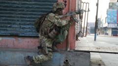 В Афганистан е убит талибански командир