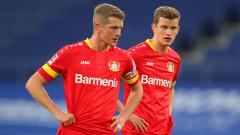 Ларс и Свен Бендер прекратяват кариерите си в края на сезона
