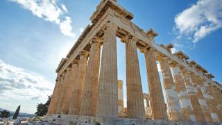 Атина с престижна туристическа номинация
