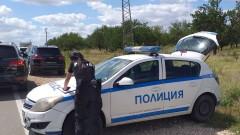 Задържаха 5-ма за хероин в Сливенско