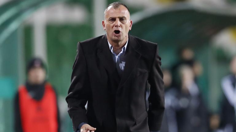 Антони Здравков: Лудогорец няма голяма възможност да излезе от групата си в Лига Европа